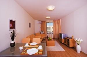 Hotel: Sea Grace Aparthotel - FOTO 5