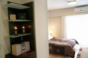 Ferienwohnung: Premiere Callao Suites - FOTO 8