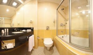 Hotel: Aktif Metropolitan Hotel - FOTO 4