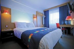 Hotel: Park Inn Nottingham - FOTO 2