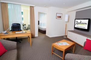 Hotel: Radisson Hotel & Suites Sydney - FOTO 3