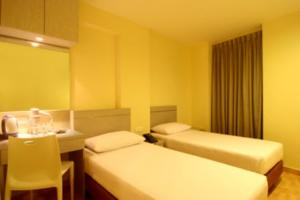 Hotel: Fragrance Hotel-Selegie - FOTO 4