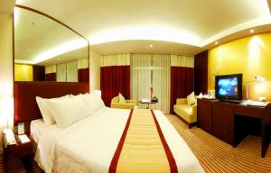 Hotel: Eastin Hotel Makkasan, Bangkok - FOTO 4