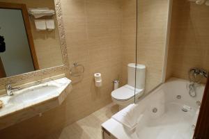 Hotel: Abadia Camino Santiago - FOTO 5