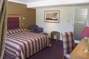 Hotel: Best Western Frensham Pond Hotel - FOTO 3