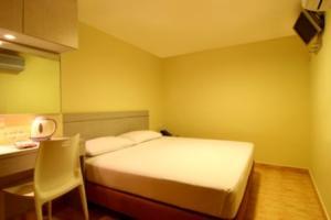 Hotel: Fragrance Hotel-Selegie - FOTO 2