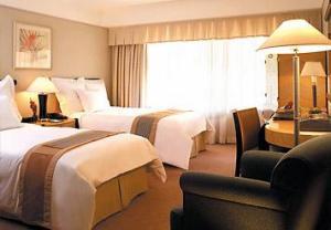 Hotel: Renaissance Kowloon Hotel - FOTO 2