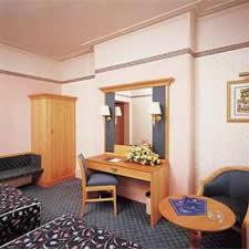Hotel: Britannia Hotel Wolverhampton - FOTO 4