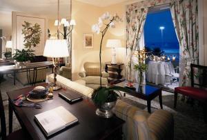 Hotel: Copacabana Palace Hotel - FOTO 4