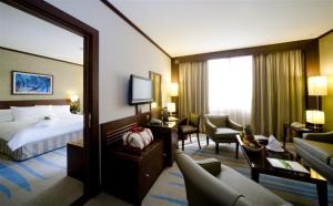 Hotel: Holiday Inn Riyadh Izdihar - FOTO 2