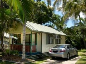 Hostel: Island Gateway Holiday Park - FOTO 13