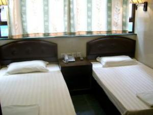 Hotel: TWH - Tai Wan Hotel (Hong Kong) - FOTO 2