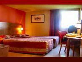 Hotel: Kyriad Grenoble Sud - Seyssins - FOTO 2