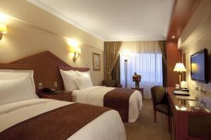 Hotel: Renaissance Polat Istanbul Hotel - FOTO 3