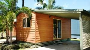 Hostel: Island Gateway Holiday Park - FOTO 10