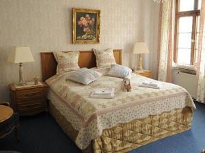 Hotel: Romantikhotel Zur Traube - FOTO 8