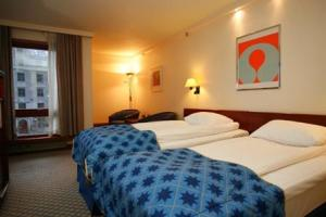 Hotel: Radisson Blu Royal Hotel, Bergen - FOTO 4