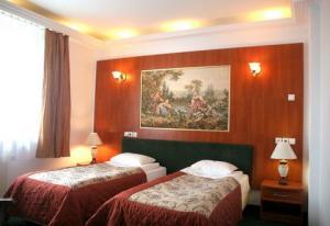Hotel: Hotel Artur - FOTO 4