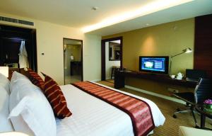 Hotel: Eastin Hotel Makkasan, Bangkok - FOTO 14