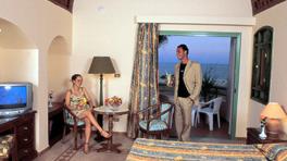 Hotel: Shams Alam Beach Resort - FOTO 2