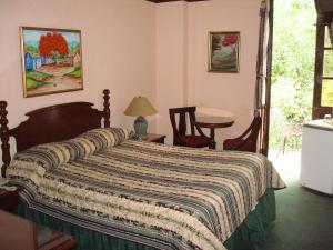 Hotel: Hotel Conde de Penalba - FOTO 2