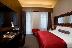 Hotel: W Istanbul - FOTO 2