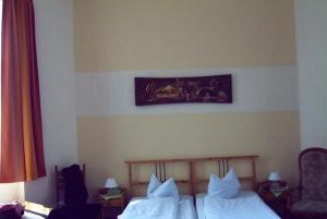 Hotel: Hotel-Pension Uhland - FOTO 3