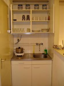 Ferienwohnung: Easy Centre Apartments Amsterdam - FOTO 8