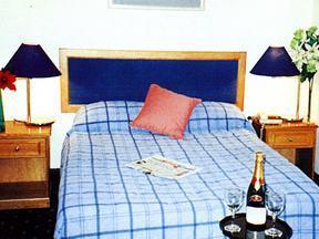 Hotel: Chelsea Lodge Hotel - FOTO 2
