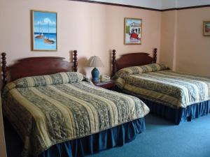 Hotel: Hotel Conde de Penalba - FOTO 3