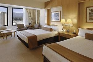 Resort: Harrah's Lake Tahoe - FOTO 2