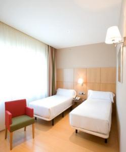 Hotel: Hotel ABC Feria - FOTO 9