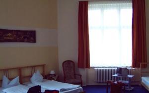 Hotel: Hotel-Pension Uhland - FOTO 2