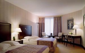 Hotel: Hilton Arc De Triomphe Paris Hotel - FOTO 2