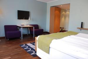 Hotel: Clarion Hotel Gillet - FOTO 4