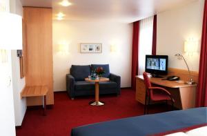 Hotel: Garden Hotel - FOTO 6
