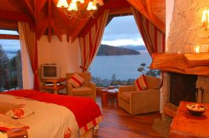 Hotel: Nido del Cóndor Resort & Spa - FOTO 4