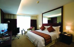 Hotel: Eastin Hotel Makkasan, Bangkok - FOTO 13
