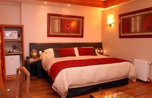 Hotel: Nido del Cóndor Resort & Spa - FOTO 2