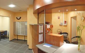 Residence: Appart'City Cap Affaires Clermont-Ferrand Pasteur - FOTO 4