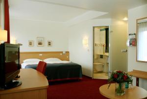 Hotel: Garden Hotel - FOTO 5