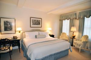Hotel: The Carlyle, A Rosewood Hotel - FOTO 3