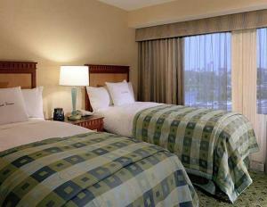 Hotel: Doubletree Guest Suites Boston - FOTO 3
