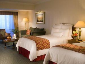 Hotel: JW Marriott Dubai - FOTO 2