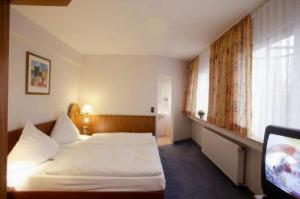 Hotel: Hotel Ilbertz Garni - FOTO 2