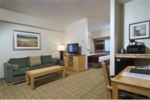 Hotel: Doubletree Hotel Jersey City - FOTO 4