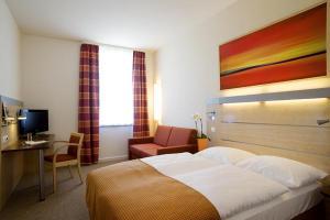 Chopin airporthotel bratislava en bratislava compara precios for Designhotel 21 cakov makara