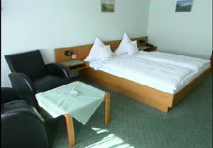 Busum Hotel Garni Haus Am Meer