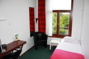 Hotel: Hotel Oorsprongpark - FOTO 2