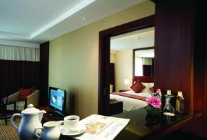 Hotel: Eastin Hotel Makkasan, Bangkok - FOTO 12